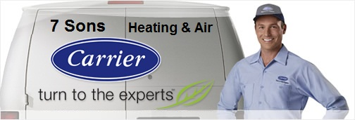 7SONS AIR CONDITIONING HEATING COMPANY